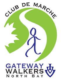 Gateway Walkers Logo